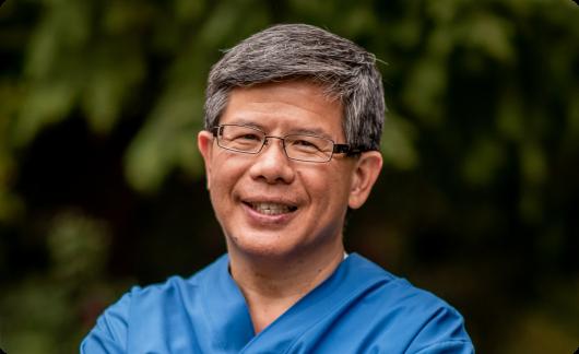 Dr. Alex Lin, DDS, D-ABDSM