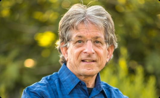 Chuck Steinberg, RDH