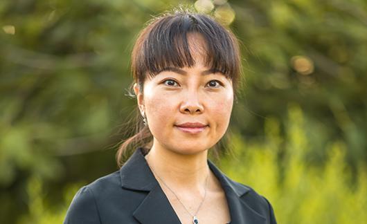 Katherine Li BSDH, EPDH