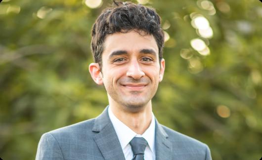 Dr. Krikor Gazarian, DMD