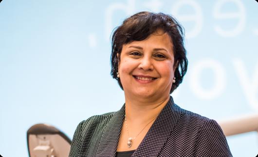 Dr. Parisa Ansari, DMD, DDS